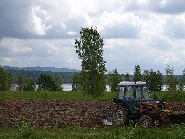 Joint project AGRO-DE started