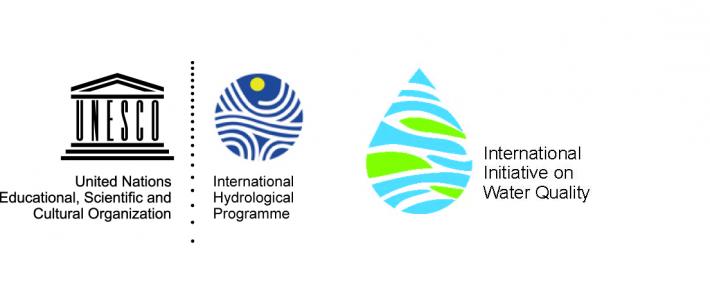 UNESCO-IHP IIWQ World Water Quality Portal