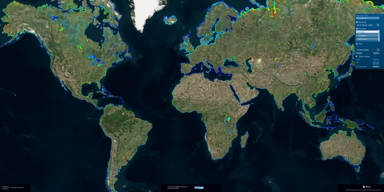 UNESCO IIWQ Portal
