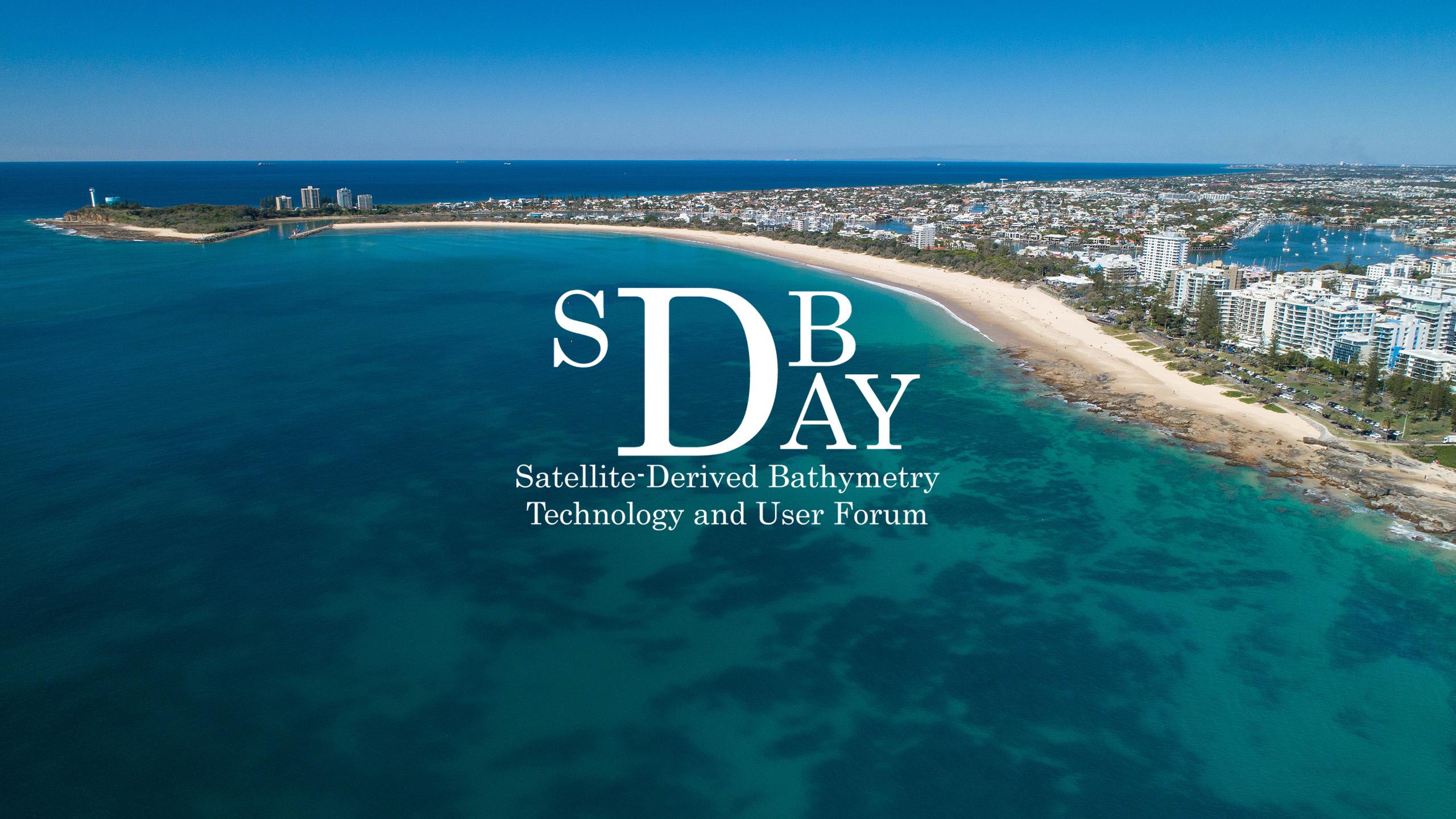EOMAP SDB Day