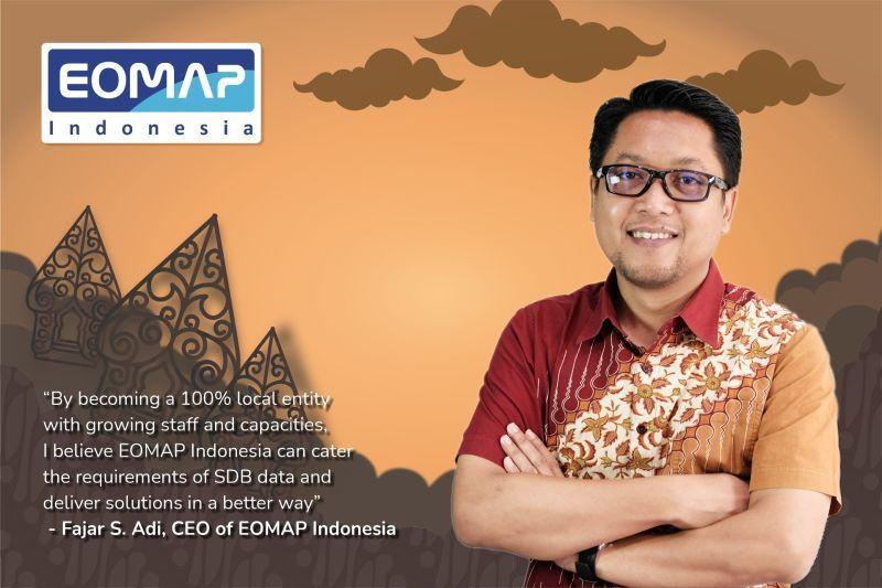 EOMAP Indonesia